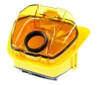 Zbiornik | Pojemnik na kurz do odkurzacza RSRT900191