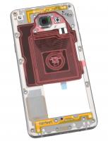 GH9609392B ASSY METAL REAR UNIT-SEVT_ZK SAMSUNG