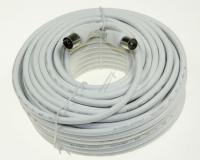 Kabel antenowy (wtyk/gniazdo)