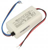 APV1624 24V16W TRANSFORMATOR FÜR STANDARD-LED 90-264V/AC/24VDC MEAN WELL