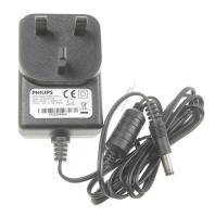 996510050379 10V SW ADAPTOR BS APPR PHILIPS
