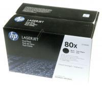 Toner czarny do drukarki CF280XD