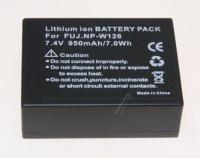 DIGCA74052 Bateria   Akumulator 7.4V 950mAh do kamery