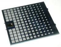 101078702 METAL FILTER AISI 285,2X301 (AIRFALMEC PAR.) FALMEC
