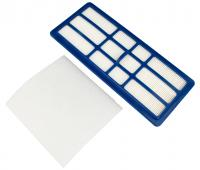 35601376 U68 EXAUST KIT FILTER CANDY / HOOVER