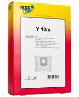 Worek tekstylny do odkurzacza (+jednorazowy) FL0172K