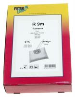 Worek tekstylny do odkurzacza (+jednorazowy) FL0077K