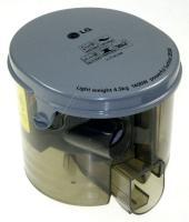 Zbiornik   Pojemnik na kurz do odkurzacza 4839FI1050J
