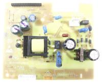 996580001287 ASSY-POWER BOARD PHILIPS