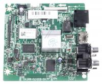 996580000028 ASSY-MAIN BOARD BDP3480/12 IND PHILIPS