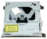 ZF306500 Laser   Głowica laserowa
