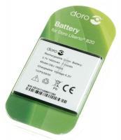 Akumulator   Bateria do smartfona 380130