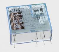 405270120000 12VDC8A250VAC RELAIS, 2 WECHSLER FINDER