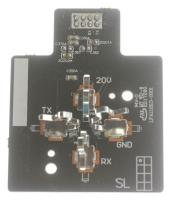 996580008678 CHANGE2 PCB ASS`Y GIBSON/PHILIPS