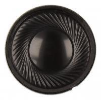K28WP Głośnik miniaturowy K28WP, 8 Ohm, 1W, śr. 28mm VISATON