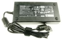 P000651590 AC ADAPTOR 3PIN 18 / DPPL / DPPL TOSHIBA
