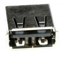 759551832500 CON-SMD USB HOR 13.8MM GRUNDIG