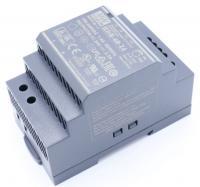 DR6024 24VDC2500MA60W HUTSCHIENENNETZTEIL MEAN WELL