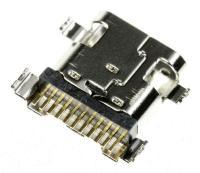 EAG64389901 CONNECTOR,I/O LG