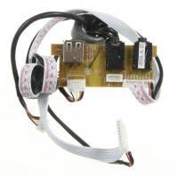 996580005234 USB PCBA ASSY GIBSON/PHILIPS
