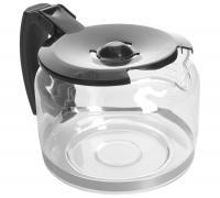 Dzbanek szklany do ekspresu do kawy (z pokrywką) MS621497