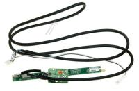 BN96-08123B assy board p-touch function&ir,pyrope,pn SAMSUNG
