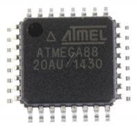 Mikroprocesor ATMEGA88-20AU