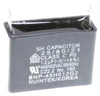 Kondensator 2501000262