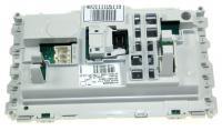 Moduł elektroniczny skonfigurowany do pralki 480111105119