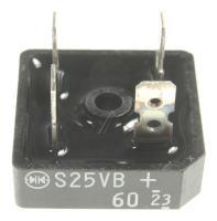 VHDD25VB601 Dioda SHARP