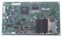 EBR44341103 Płyta główna