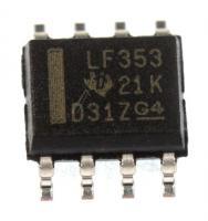 LF353 Układ scalony IC