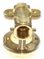 Korpus   Podstawa palnika średniego do płyty gazowej 00600402