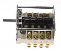 Selektor | Przełącznik funkcji do piekarnika 481227328237