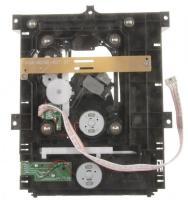 996510046165 DVD MECH DRIVER F-8829D DM3381 PHILIPS