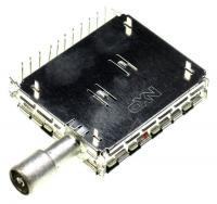 UV1316/ADH-4 Tuner | Głowica 759551411600