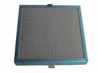 Filtr przeciwtłuszczowy metalowy do okapu 35934