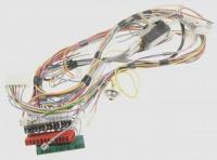 Przewód   Wiązka kabli do pralki 2830600400
