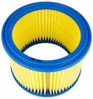 Filtr cylindryczny z obudową do odkurzacza Nilfisk 11753
