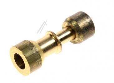 Przejściówka | Redukcja mosiężna 7mm/4.5mm do klimatyzacji Lokring L13000643