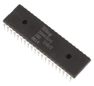 Z80A-SIO Układ scalony IC
