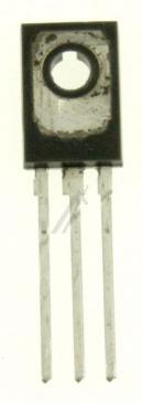 BD229 Tranzystor TO-126 (pnp) 60V 1.5A 50MHz