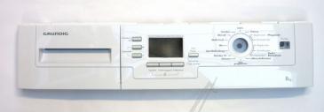 Maskownica | Panel przedni + front szuflady do pralki 2972509022