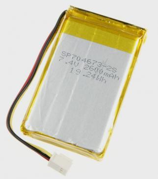996510048769 Akumulator