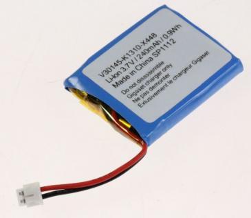 Akumulator | Bateria 3.7V 240mAh do smartfona V30145K1310X448