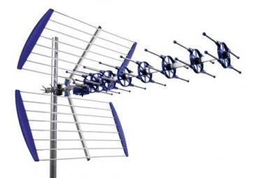 Antena UHF AN6025BI