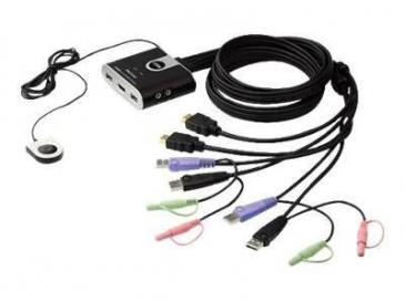 Switch | Przełącznik KVM CS692AT