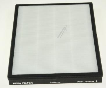 Filtr hepa do odkurzacza XD6040F0