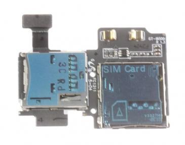 Moduł na kartę SIM i microSD do smartfona GH5913076A