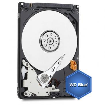 HDD | Dysk twardy 1TB 2,5 SATA 3 WD BLUE WD10JPVX